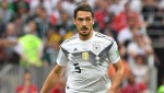Mats Hummels Ruled Out of Germany's Crucial Sweden Encounter With 'Cervical Vertebrae Injury'