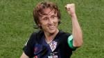 World Cup 2018: Luka Modric could already be Ballon d'Or winner, says Dejan Lovren