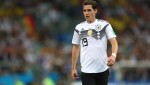 Germany Reveal Sebastian Rudy Suffered a Broken Nose During World Cup Clash Against Sweden