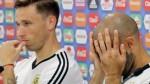 World Cup 2018: Argentina's Javier Mascherano dismisses player revolt rumours