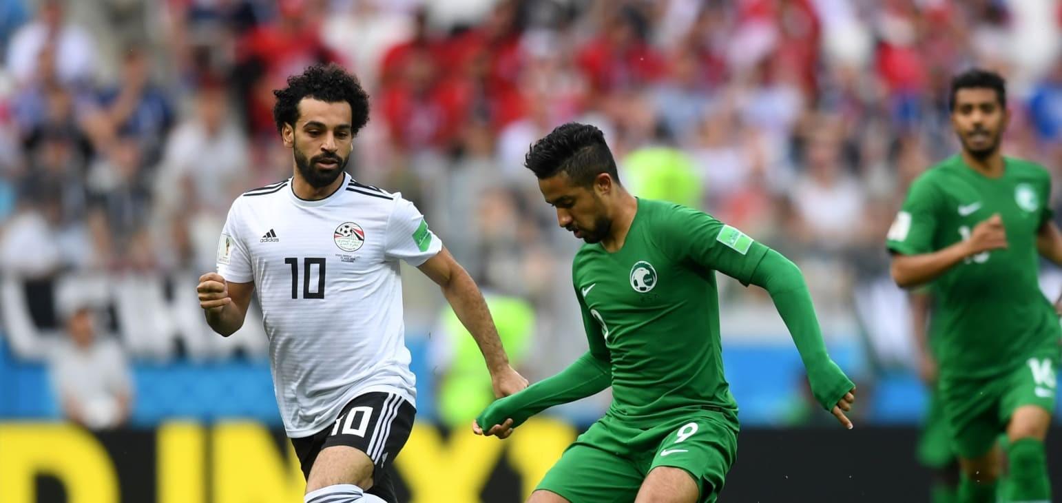Analysis: Dominant Saudi Arabia seal historic win over Egypt