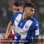 OFFICIAL - Nabil EL ZHAR agrees deal extension with Leganés