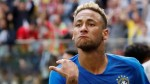 World Cup 2018: Neymar 'is playing outside his normal standards', says Brazil coach Tite