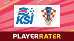 World Cup 2018: Iceland v Croatia - rate the players