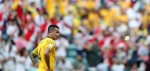 Group C: Australia 0-2 Peru