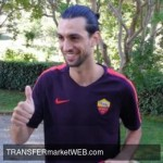 OFFICIAL - AS Roma sign Javier PASTORE from PSG