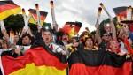 World Cup Group F: South Korea vs Germany