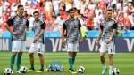 World Cup LIVE: Group F - South Korea 0-0 Germany