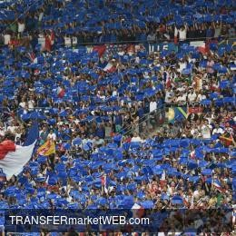 OFFICIAL - Montpellier loan GOUACHE to third-tier side