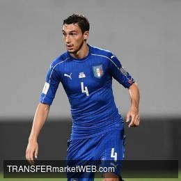 JUVENTUS - Agreement with Darmian. A gap with Red Devils request