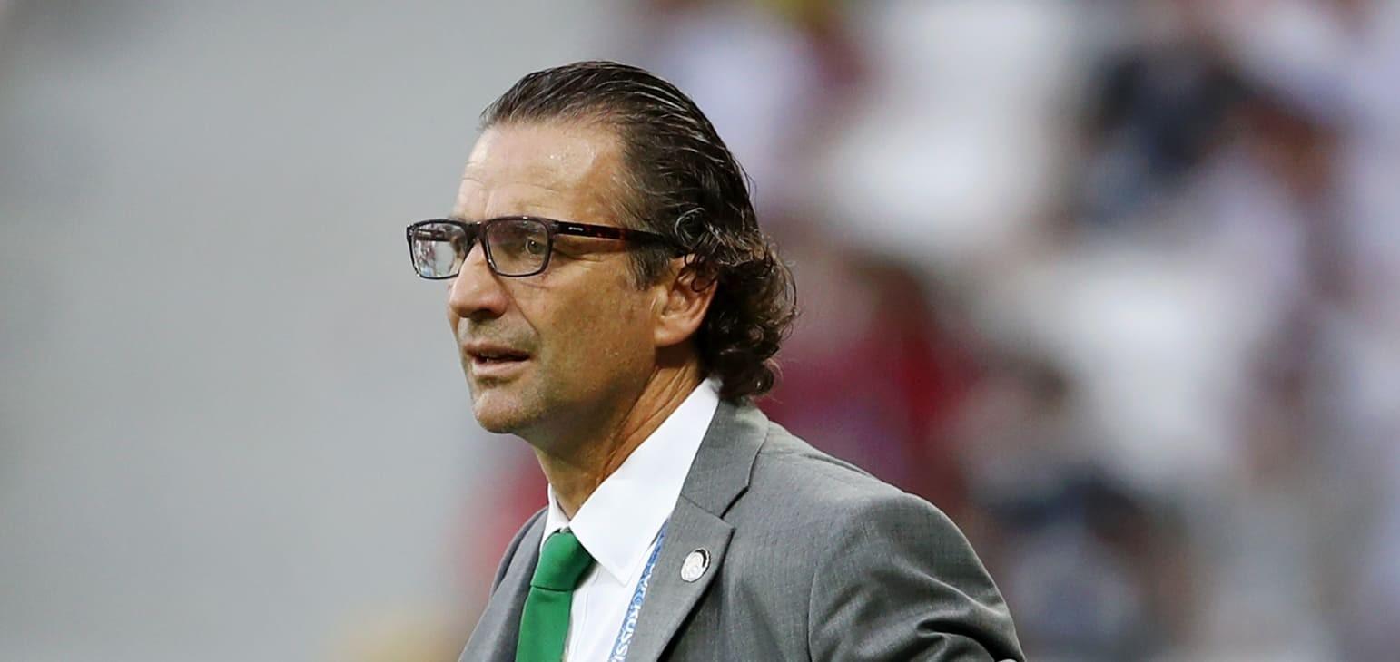 Saudi Arabia extend Pizzi's contract