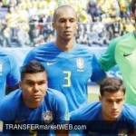 "INTER MILAN, Miranda: ""I could decide to join Brazil back in a couple days"""