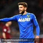 AS ROMA close to sign BERARDI from Sassuolo
