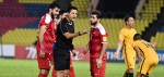 Faghani in charge of Serbia-Brazil encounter