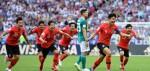 Group F: Korea Republic stun Germany