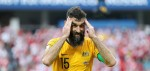 Analysis: Problems at both ends as Socceroos bow out