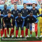 VIDEONEWS - French duo surprised by Germany exit