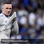 EVERTON -  Rooney will sign a two-year deal with DC United