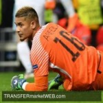 PSG - Italian giants not giving up on AREOLA