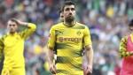 Sokratis' Father Reveals Defender 'Chose to Go to Arsenal' Despite Man Utd Interest