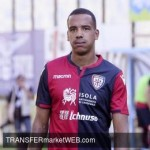 OFFICIAL - Cagliari loan MIANGUE out to Standard Liège