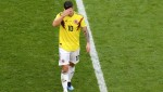 James Rodríguez Forced Off With Injury Just 30 Minutes Into Colombia's Crucial World Cup Decider