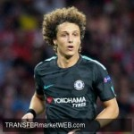 NAPOLI meet Chelsea about Sarri and David LUIZ