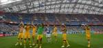 FFA hails Socceroos' efforts, acknowledges departing staff