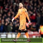 ARSENAL set to sign OSPINA over