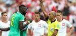 Shukralla handles Panama-Tunisia encounter