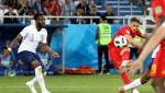 AS IT HAPPENED: England 0-1 Belgium - Januzaj Strike Sees Off Sloppy Three Lions