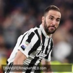 JUVENTUS - New plan for HIGUAIN's signover