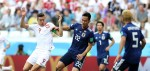 Group H: Japan seal Round of 16 spot