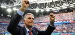 Queiroz staying as IR Iran head coach, says FFIRI President Taj