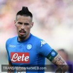 NAPOLI captain HAMSIK willing to stay put after talks with Ancelotti