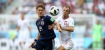 Analysis: Japan find positives in Poland defeat