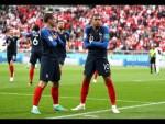 France 4-3 Argentina | World Cup Live stream #TFRHTQUIZ | #PanasonicTV