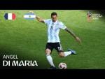 Angel DI MARIA Goal - France v Argentina - MATCH 50