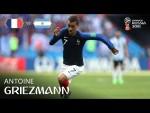 Antoine GRIEZMANN Goal - France v Argentina - MATCH 50