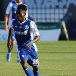Fredrick Opoku helps Penn FC to victory