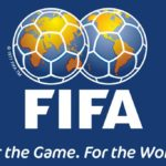 Veron Mosengo-Omba and two other people tasked by FIFA to meet Ghana government