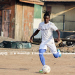 Basiru hopeful of a top 4 finish for Dreams FC