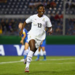 Jennifer Cudjoe calls on GFA Normalization Committee to set proper measures for Women's Football
