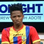 Hearts of Oak applauds Kwesi Arthur despite failing to win BET award