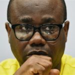 Ghana captain Asamoah Gyan insists he feels sad for former GFA chief Kwesi Nyantakyi