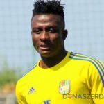 Hammarby set to sign Reuben Acquah after successful trial
