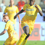 Frosinone eyeing €1.3m  swoop for Benevento star Chibsah Rahaman