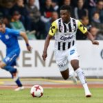 Samuel Tetteh gutted after LASK's elimination from Europa League