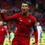 Cristiano Ronaldo accused of raping American woman in 2009