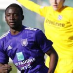 Dauda Mohammed set to join Vittese Arnhem on loan